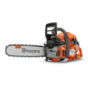 550XPG Chainsaw c/w 15""