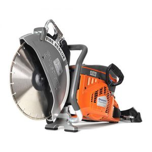 K970 Powered Disc Cutter 14""