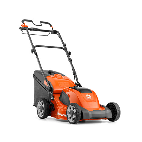 LC 141iV Walk behind Self Propelled lawnmower ONLY