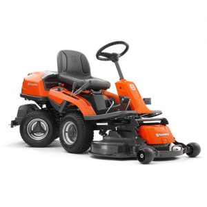 R214TC Front deck ride-on mower 94cm Cut