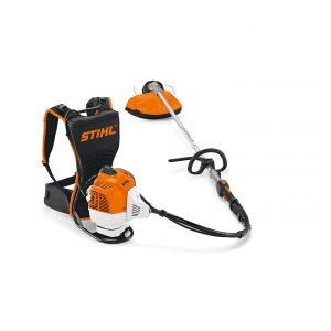 FR 460 TC-EFM Backpack brushcutter