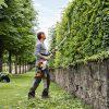 HL 94 C-E Long-reach Hedge trimmer
