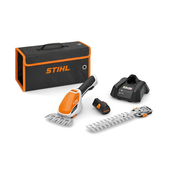 HSA 26 Cordless hedge trimmer