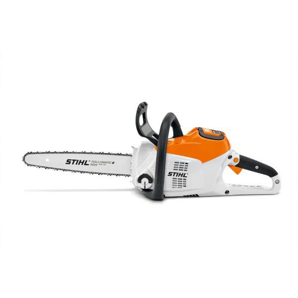 "MSA 200 C-BQ Cordless chain saw,35cm/14"""