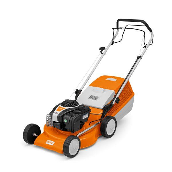 RM 248.0 T Lawnmower