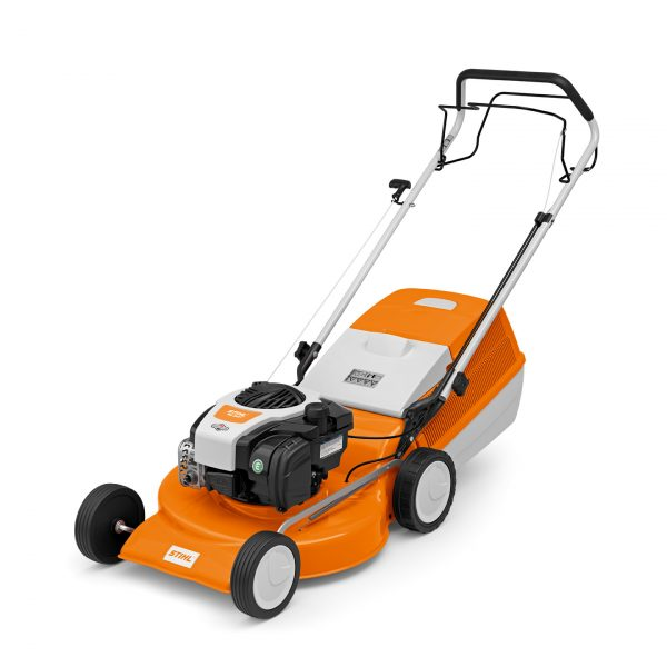 RM 253.0 T Lawnmower