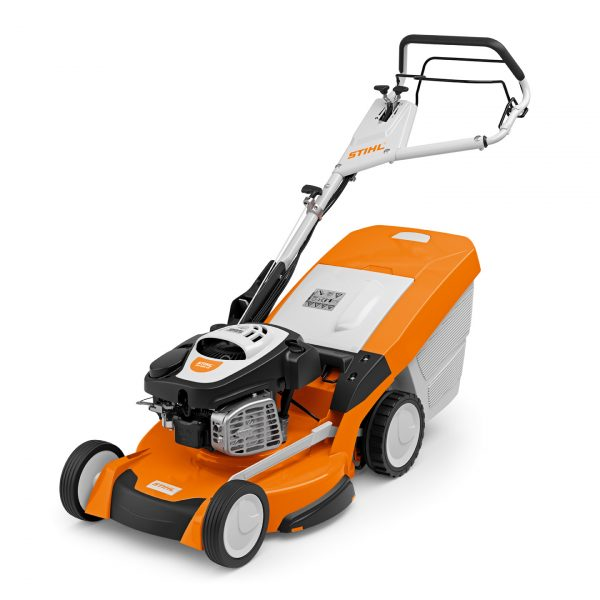 RM 655.0 RS Lawnmower