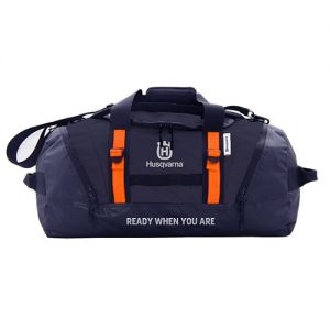 """Husqvarna """"Ready when you are"""" Sports bag"""